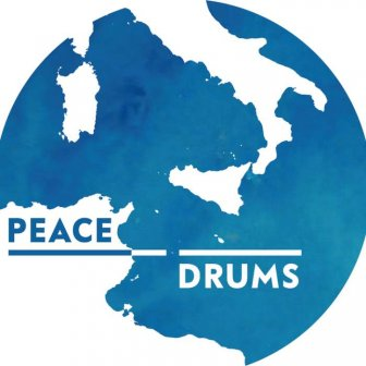 PeaceDrums logo