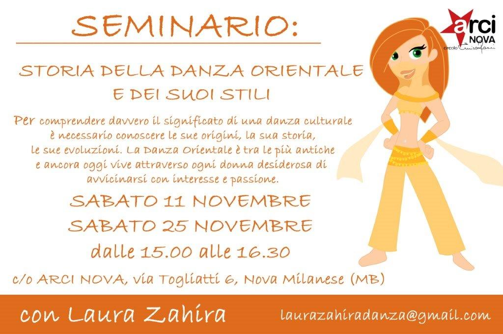 stage storia danza e stili copy