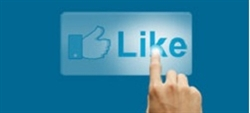 facebook-seguici like